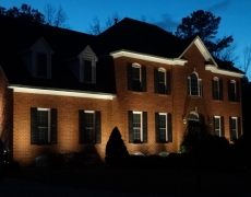 Architectural Accent Lighting 23