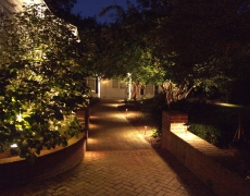 Walkway Lighting 2