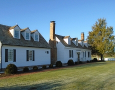 Burlington Plantation Guest House Day