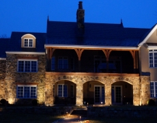 Architectural Accent Lighting 3