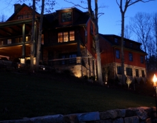 Architectural Accent Lighting 6