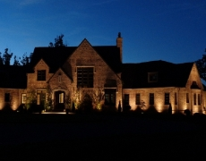 Architectural Accent Lighting 4