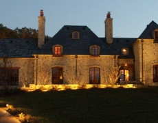 Architectural Accent Lighting 8