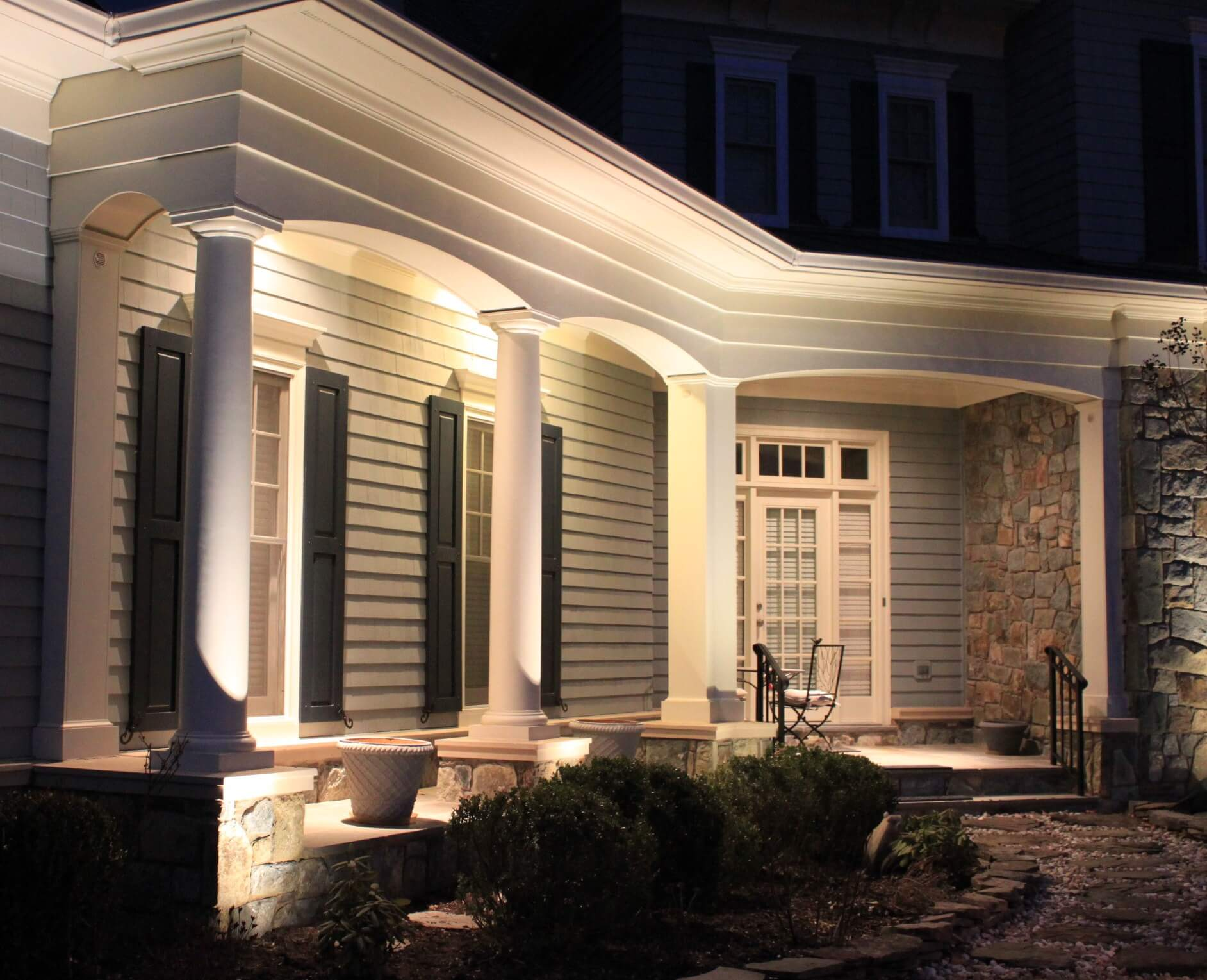 Commercial Outdoor Lighting Outdoor Lighting Expressions
