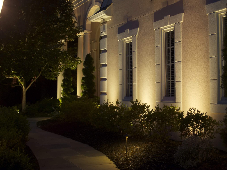 Outdoor Lighting S Light Up Nashville
